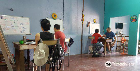 Casa Nica Spanish School1
