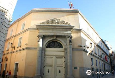 Real Casa de Postas
