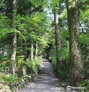 Daisen-ji Temple Amidado