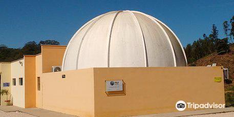Polo Astronômico de Amparo