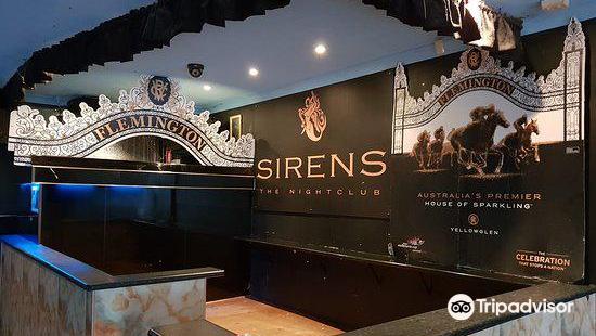 Sirens Nightclub Terrigal