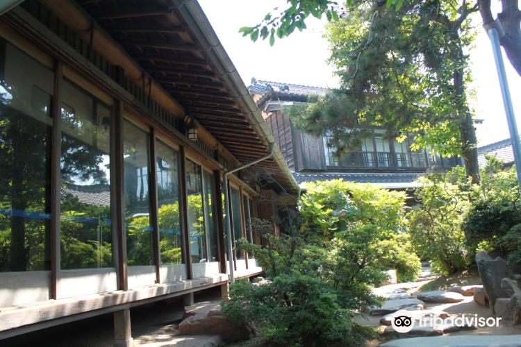 신흥동 일본식가옥 (히로쓰 가옥)3