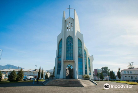 Church of the Holy Christ of All Savior