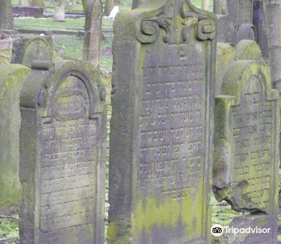 猶太人公墓4