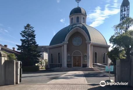 島原教會堂