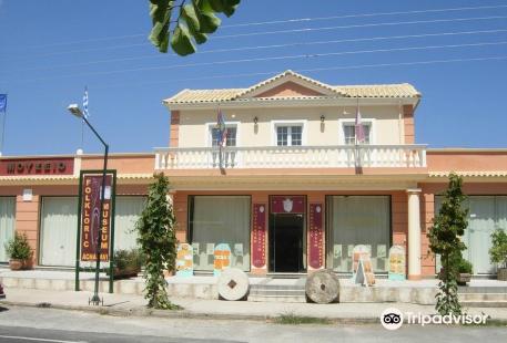 Folklore Museum of Acharavi
