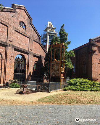 比肯斯菲爾德礦業與遺產博物館1