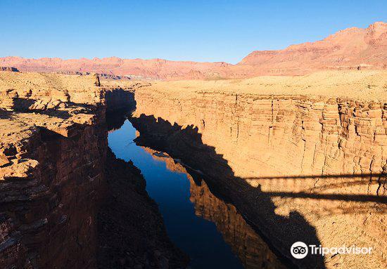 Historic Navajo Bridge4