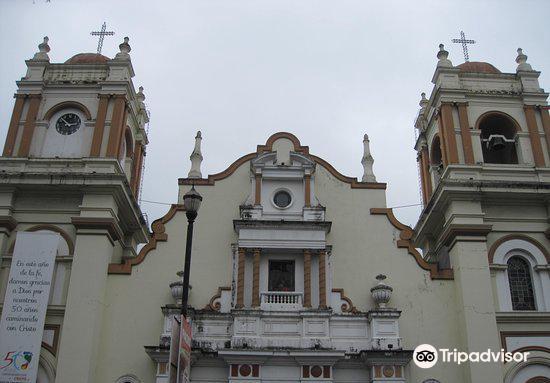 Catedral San Pedro Apostol2