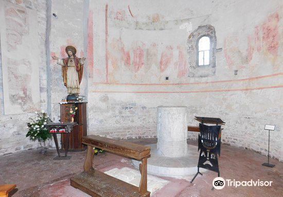 Basilica romanica di San Piero a Grado3