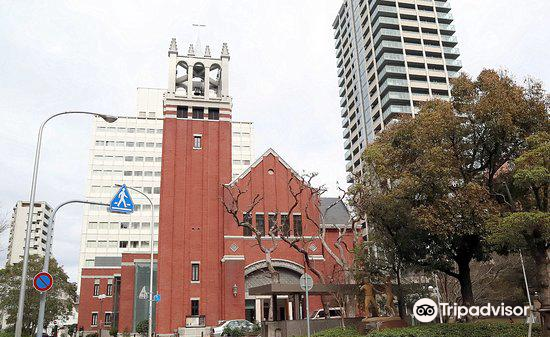 神戶榮光教會4