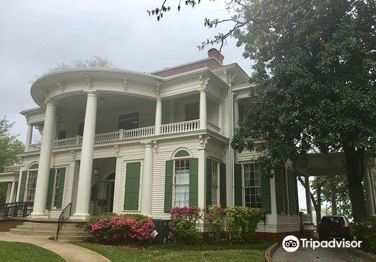 The 1859 Goodman-LeGrand House and Museum4