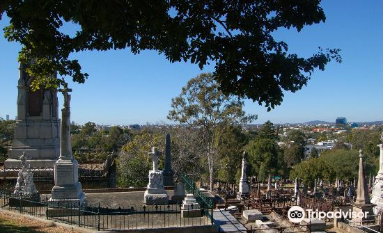 Toowong Cemetery3