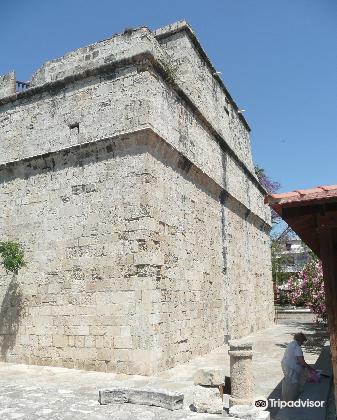 Limassol Castle2