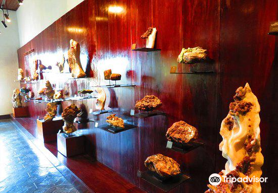 GAM Gemstone Art Museum & Winebar2