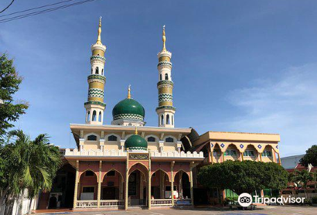 Darul Ibadah Mosque
