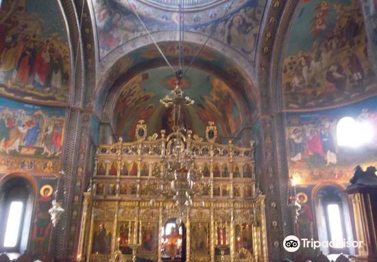 Radu Voda Monastery1