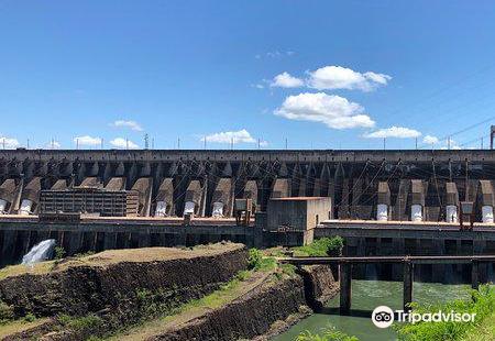 Represa Hidroelectrica Itaipu Binacional