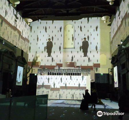Museo di Santo Stefano Al Ponte3