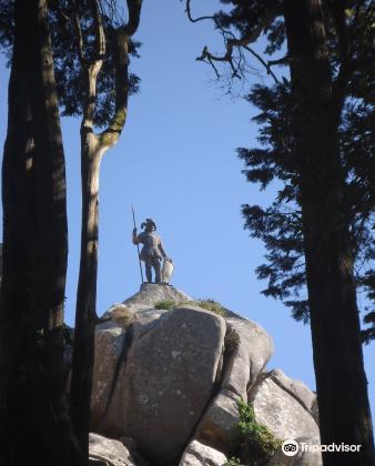 Estatua do Guerreiro3
