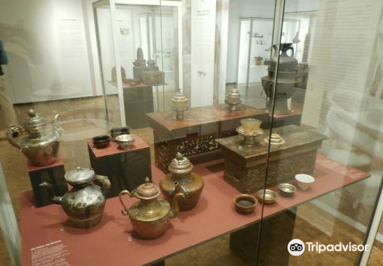 Volkerkundemuseum der Univeritat Zurich2