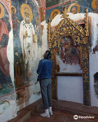 Agios Nikolaos tis Stegis Church4