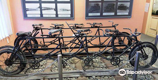 Kimberley Transport Museum4