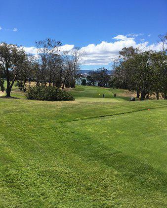 Tasmania Golf Club1
