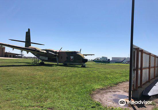 Texas Air & Space Museum2