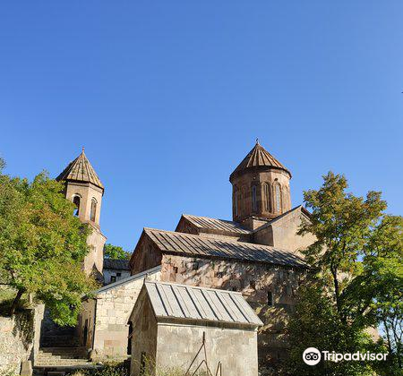 Sapara Monastery1