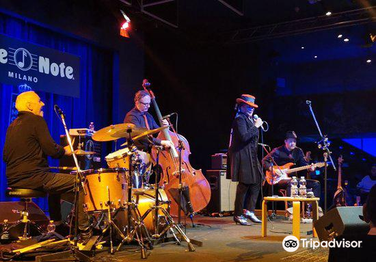 Blue Note Milano1