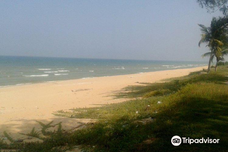 蘭道阿邦海灘2