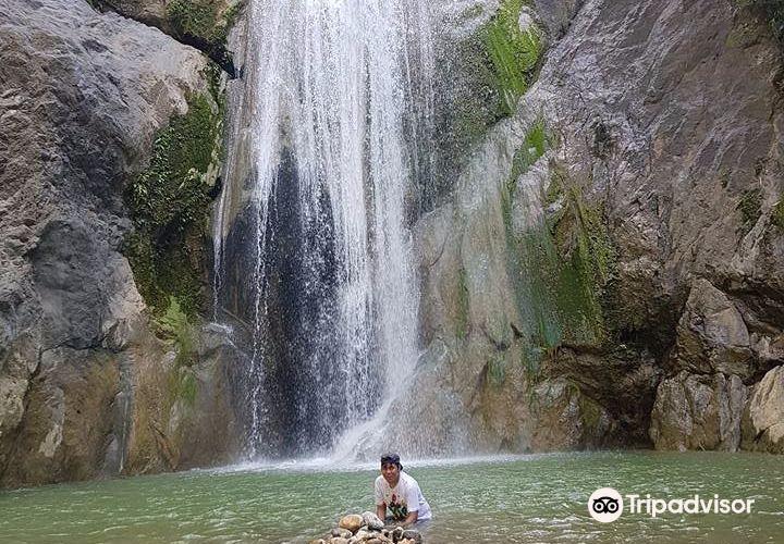 Kabang Waterfalls3