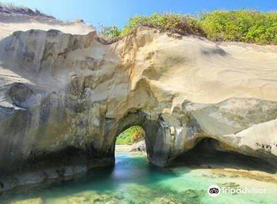 Enggano Island