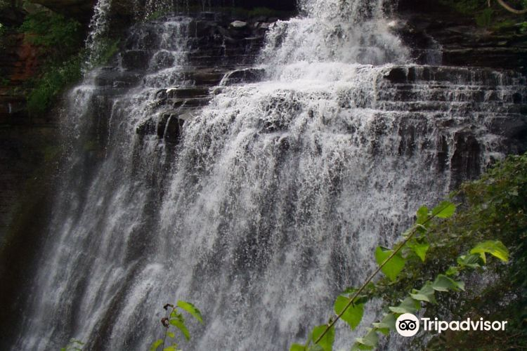 庫雅荷加穀國家公園1