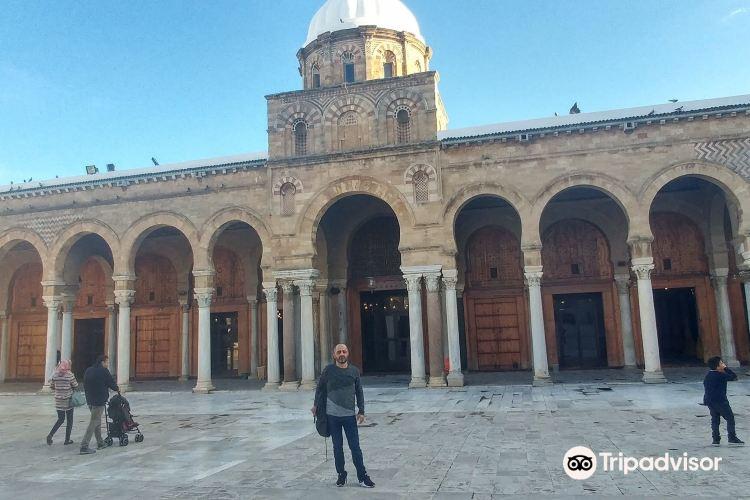 Zitouna Mosque2