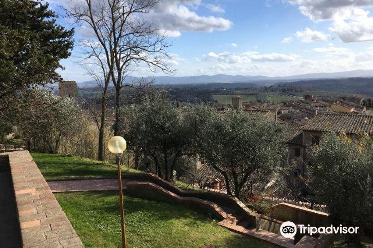 Historic Centre of Siena2