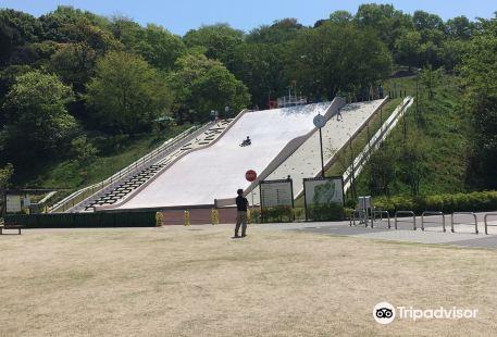 Eiraku Yumenomori Park