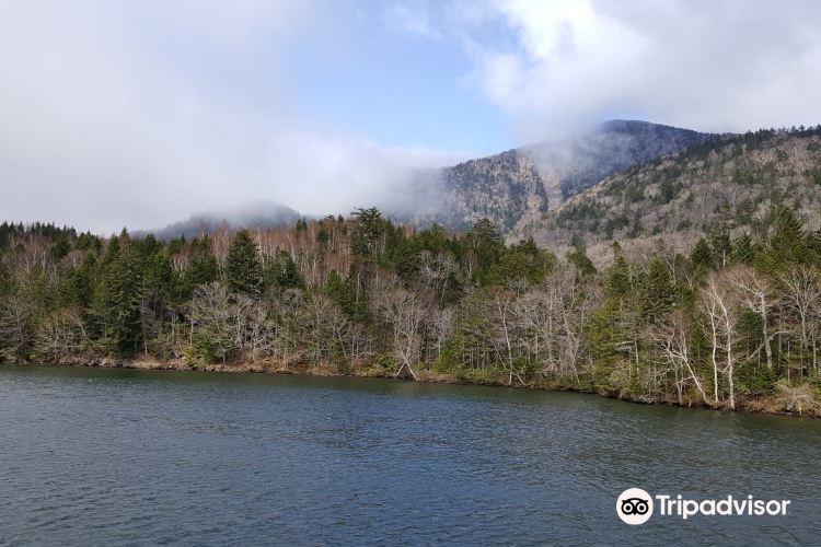 Lake Akan Observatory3