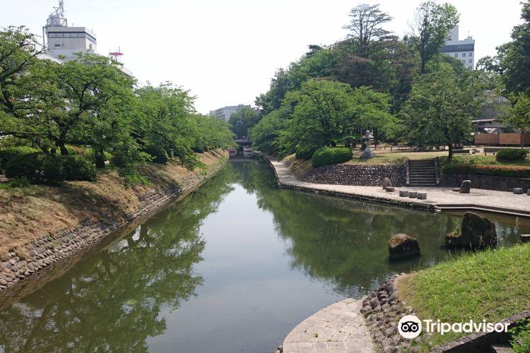 松川公園2