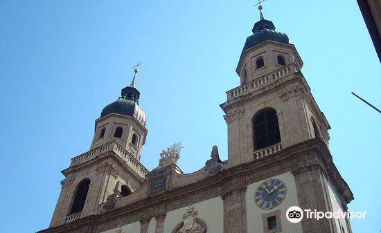 Jesuit Church2