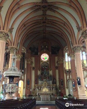 St. Mary's Assumption1