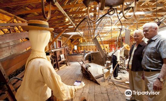 Albert County Museum1