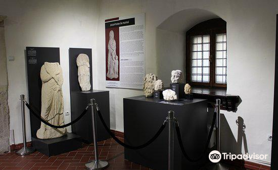Muzeul de Istorie Turda1