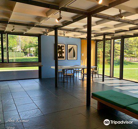 Le Corbusier House2
