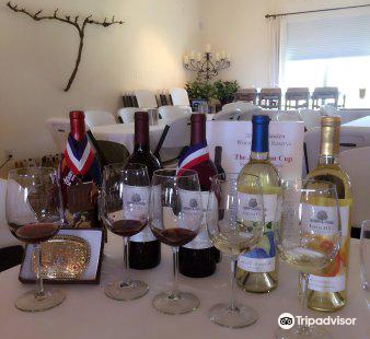Eden Hill Winery & Vineyard