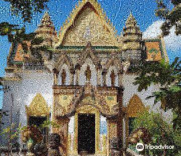 Phnom Santuk Temple