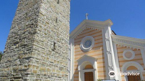 Church of the Holy Maurus