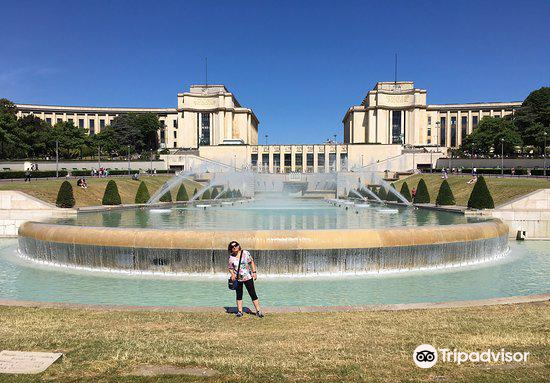 Les Jardins du Trocadéro2