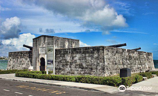 Fort Montagu3